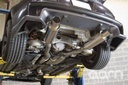 "AAM Competition 3"" True Dual Exhaust System 350Z"