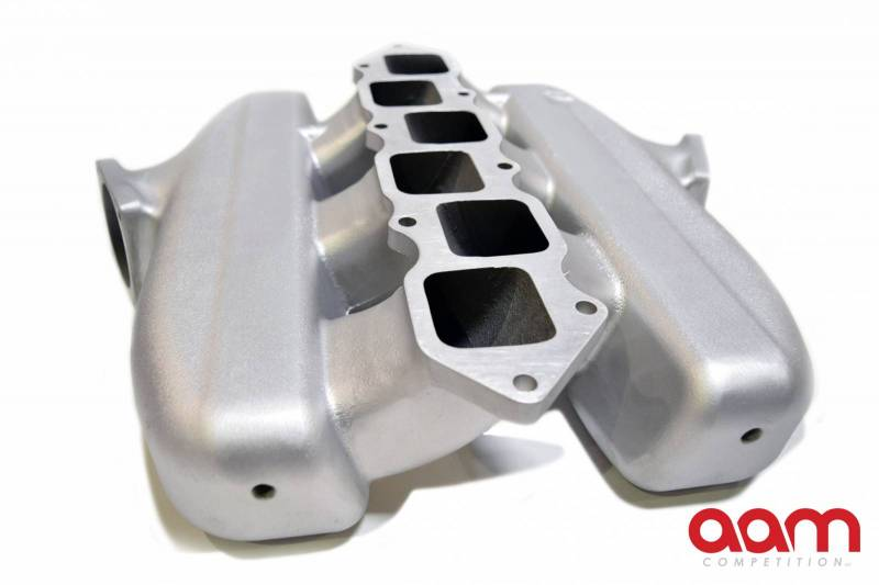 AAM Competition 370Z / G37 VQ37 Performance Intake Manifold