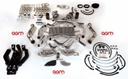 AAM Competition 370Z (2009-2011) Twin Turbo Kit - Tuner Series