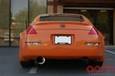 "AAM Competition 3"" Single Exhaust 350Z"