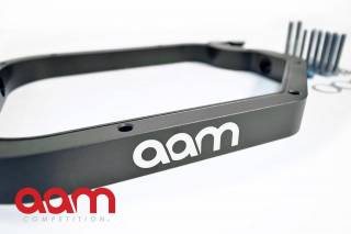 AAM Competition Oil Pan Spacer 350Z VQ35DE