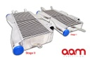 AAM Competition 370Z STG II Intercooler