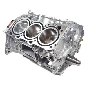 AAM Competition VQ37 STGIII 4.0L Shortblock Engine Package