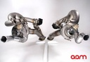 AAM Competition R35 GT-R GT1200-EFR Turbocharger System