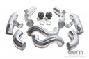 AAM Competition R35 GT-R Full I/C Pipe Kit for 2009-2012 GT-R