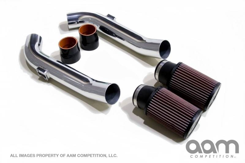 AAM Competition R35 GT-R S-Line 2 3/4 Intake Kit