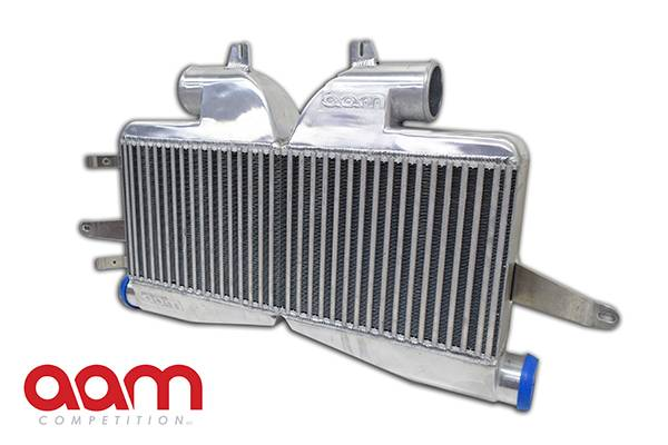 AAM Competition G37 STG II Intercooler