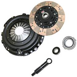 [COMP-6073-2600] Comp Clutch 07-10 350z/370z VQ35HR / VQ37HR Stage 3 Segmented Ceramic Clutch Kit