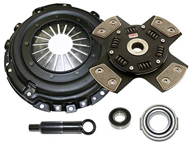 [COMP-6073-1420] Competition Clutch VQ35HR/ VQ37HR Stage 5-  4 Pad Ceramic Clutch Kit