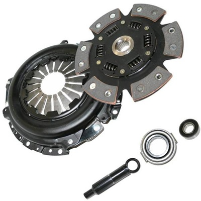 [COMP-6073-2400] Comp Clutch 07-10 350z/370z VQ35HR/VQ37HR Stage 1- Gravity Clutch Kit