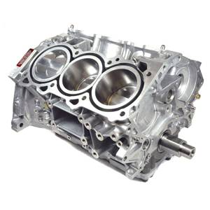 AAM Competition VQ37 STGII Shortblock Engine Package