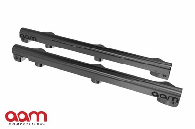 [AAMC37F-FuelRails] AAM Competition 370Z Fuel Rails
