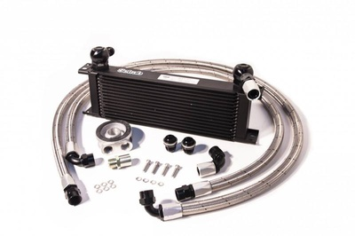 [AAMC37M-OCSLine] AAM Competition 370Z S-Line Oil Cooler Kit