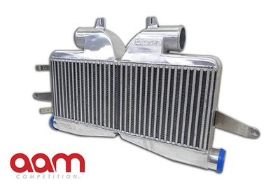 [AAMC37T-IntercoolerSTGII] AAM Competition 370Z STG II Intercooler