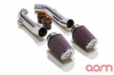 "AAM Competition R35 GT-R R-Line 3"" Intake Kit"