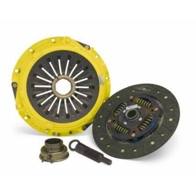 [ACT-NZ2-HDSS] ACT VQ35HR/VQ37HR Street Clutch Kit HD-SS
