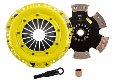 ACT VQ35HR/VQ37HR RACE CLUTCH KIT HD-R6
