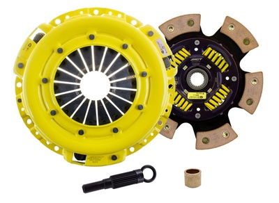 ACT VQ35HR/VQ37HR STREET/RACE CLUTCH KIT HD-G6