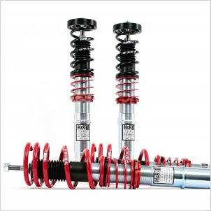H&R 370Z Street Performance Coilovers